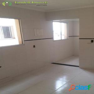 Apartamento 2 dormitórios, Parque São Vicente