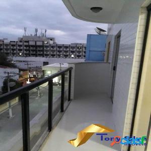Apartamento 2 quartos com suíte na Vila Nova Cabo Frio