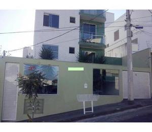 Apartamento, Heliópolis, 3 Quartos, 1 Vaga, 1 Suíte