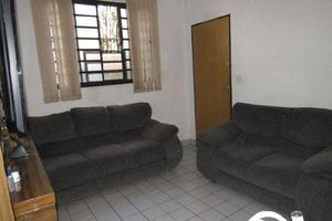 Apartamento, Santa Mônica, 2 Quartos, 1 Vaga, 0 Suíte