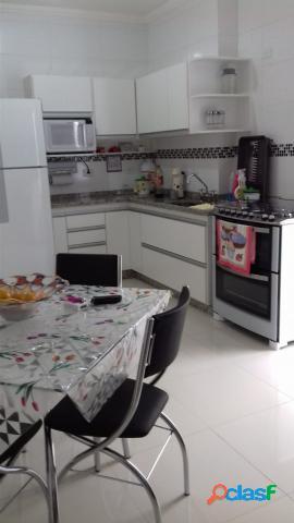 Apartamento - Venda - Santo Andre - SP - Vila Eldizia