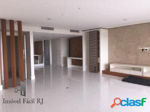 Apartamento a Venda no bairro Barra da Tijuca - Rio de
