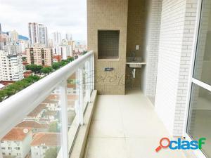 Apartamento com 2 Dormitórios e Lazer Completo no Marapé