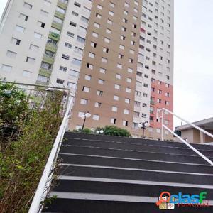 Apartamento com 2 dormitórios perto do Maxxi Atacadista