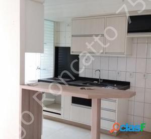 Apartamento com 2 dorms em Indaiatuba - Jardim Alice por