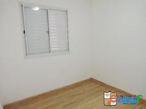 Apartamento com 3 dormitórios 1 suite