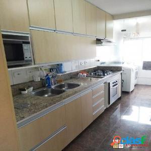 Apartamento com 3 dormitórios e 1 suite condomínio a