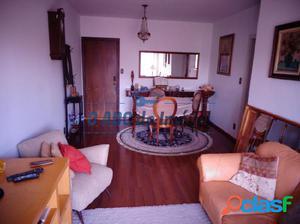 Apartamento com 3 dorms em Santo André - Centro por 340 mil