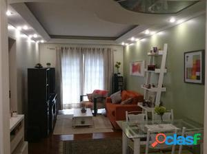 Apartamento com 3 dorms em São Paulo - Alto da Mooca por