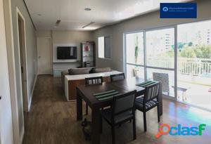 Apartamento com 4 quartos 3 suítes na Vila Mascote