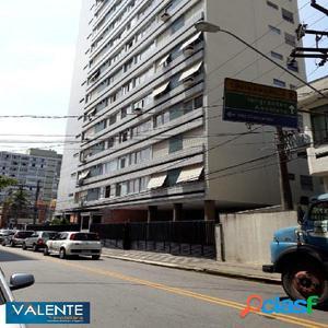 Apartamento de 2 dormitórios no Gonzaguinha - R$ 330.000,00