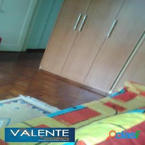 Apartamento mobiliado com 1 dormitório em São Vicente