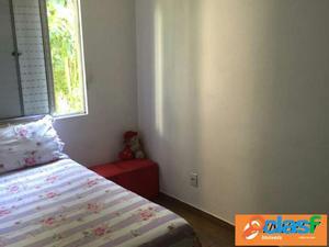 Apartamento para Locação 60m² - Jardim das Palmas