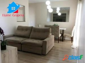 Apartamento para Venda Parque Florence Valinhos.