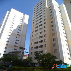 Apartamento para locação Morumbisul
