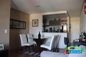 Apartamento para locação em Vila do Castelo, São Paulo-sp