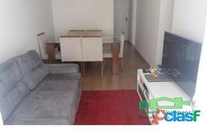 Apartamento para venda em Jardim Sabará,São Paulo-sp