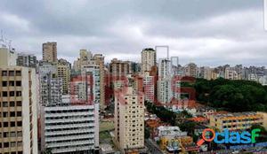 Apartamento para venda possui 70 metros quadrados e 3
