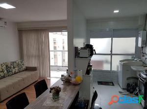 Apartamento residencial para locação, Ponta da Praia,