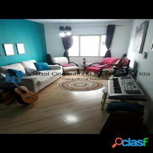 Apartamento residencial à venda, Vila Mariana