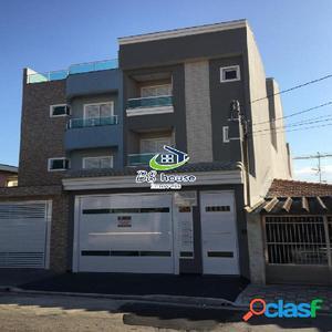 Apartamento sem condomínio Vila Metalúrgica.