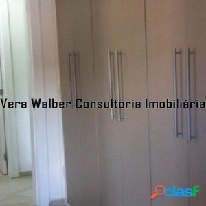 Apto novo 2 dormitórios/ 1 suíte, 2 vagas - Vila Augusto