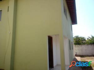 Belo Duplex 2 Quartos - Serramar - Casa Duplex para