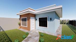CASA NA PLANTA SALVADOR GOMES - Casa a Venda no bairro Vila