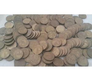 COMPRO 30 KG DE MOEDAS DE 2000 RÉIS BRONZE PAGO R$1200