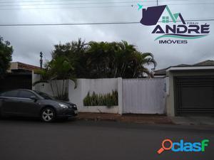 Casa, 2 dormitórios, 100m², no Centro, Piraju/SP.