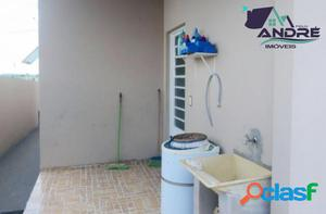 Casa, 2 dormitórios, 109m², no Monte Belo, Piraju/SP.