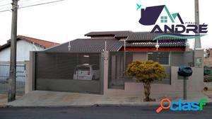 Casa, 2 dormitórios, 148m², no Monte Belo, Piraju/SP.