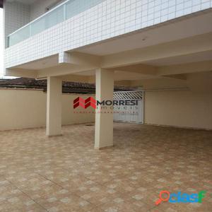 Casa 2 dormitórios - Samambaia/Praia Grande