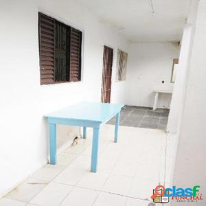 Casa 3 cômodos para locação perto do mercado ricoy