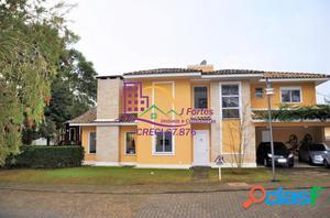 Casa Alto Padrão à Venda, RAÍZES GRANJA VIANNA - Cotia/SP