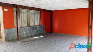Casa - Aluguel - Santo Andre - SP - Pq. Novo Oratorio