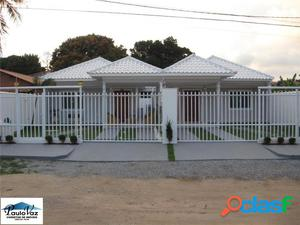 Casa Araruama RJ Praia da Pontinha 3 Qts 1 Suíte