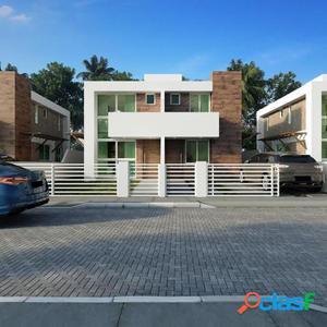 Casa - Na Planta - Barra dos Coqueiros - SE - Centro