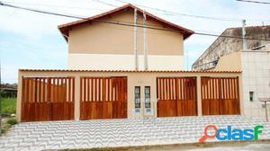 Casa Sobreposta em Itanhaém, Minha Casa Minha Vida