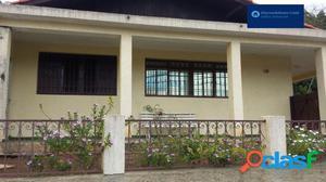 Casa Térrea com 3 quartos e Edicula em interlagos