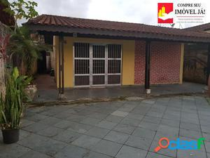 Casa Térrea em Mongaguá SP