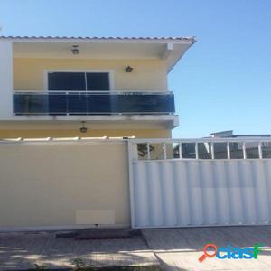 Casa - Venda - Barra de Sao Joao - RJ - Vila Nova