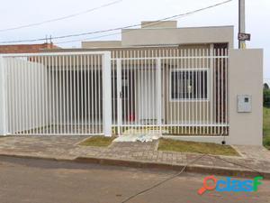 Casa Waschington Luis - Casa a Venda no bairro Boqueirão -