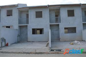 Casa com 2 dorms em Mogi das Cruzes - Vila Nova Aparecida