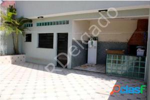 Casa com 3 dorms em São Paulo - Alto da Mooca por 1.09