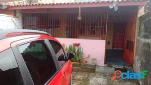 Casa com Edicula no Jd Cibratel