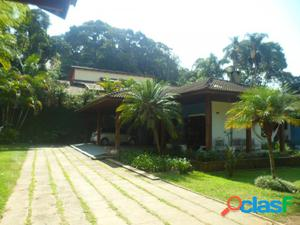 Casa condomínio chácaras do Bosque do Embu