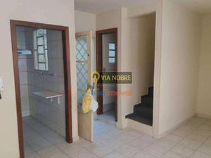 Casa em Condomínio, Palmeiras, 2 Quartos, 1 Vaga