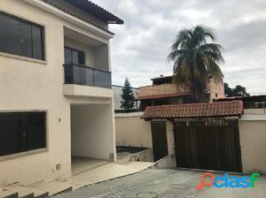 Casa em Condomínio - Venda - NOVA IGUACU - RJ - LUZ