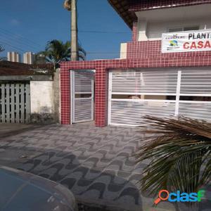 Casa em Condomínio - Venda - Praia Grande - SP - Nova Mirim